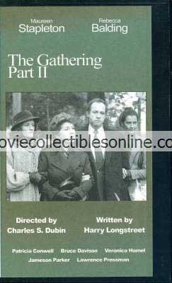 Gathering Part II VHS