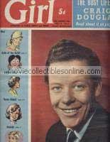 1/27/1962 Girl