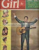 2/17/1962 Girl