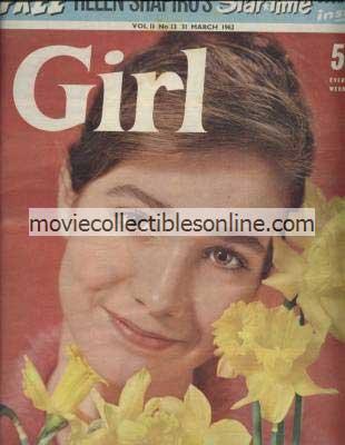 3/31/1962 Girl