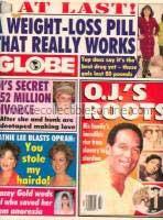 10/25/1994 Globe