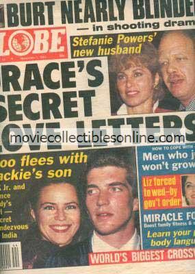 11/1/1983 Globe