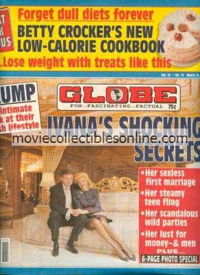 3/13/1990 Globe