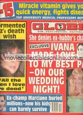 3/20/1990 Globe