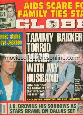 3/28/1989 Globe