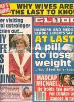 3/6/1990 Globe