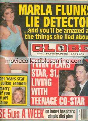 5/8/1990 Globe
