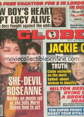 5/9/1989 Globe