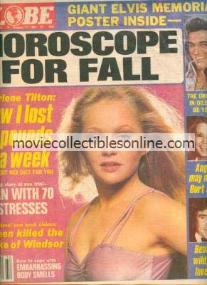 8/11/1981 Globe
