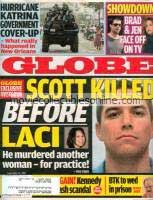 9/19/2005 Globe
