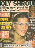 9/22/1981 Globe