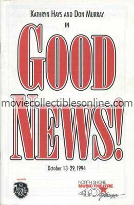 Good News Program